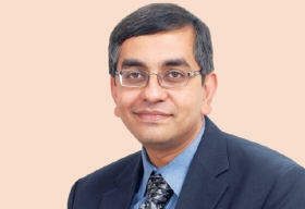 VC Gopalratnam, CIO, Cisco Systems Inc
