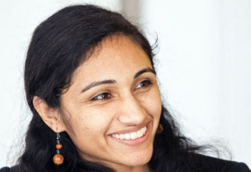 Dr Sindhu Joseph, CEO & Co-founder, Cognicor